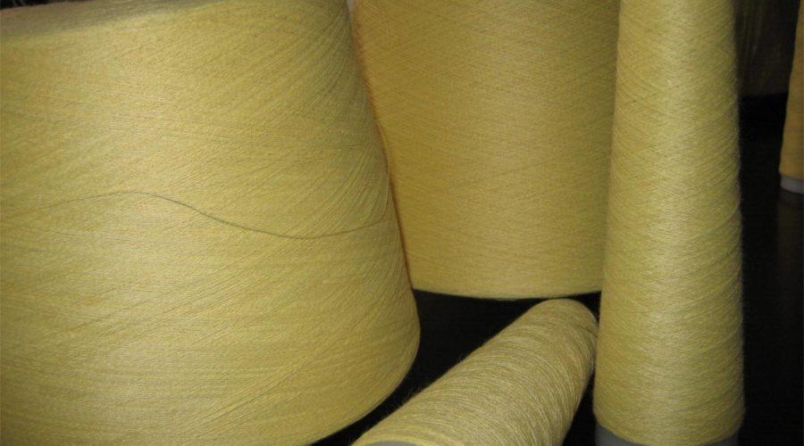 арамидное волокно