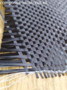 """Ткань, тип плетения: """"Полотно"""""""